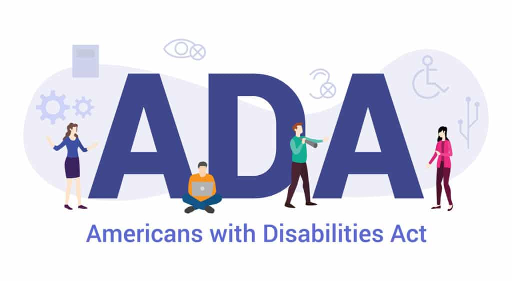 Is Your Senior Care Website ADA Accessible?