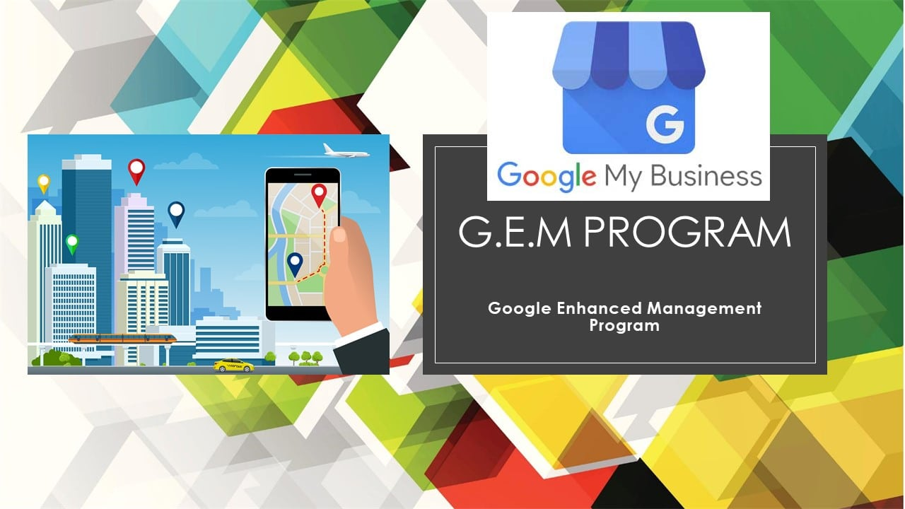 Let us super-size and super-seo your Google My Business Listing with Google Enhanced Marketing- the LATEST SEO strategies for local visibility. Everything You Need to Know About Google My Business 2020