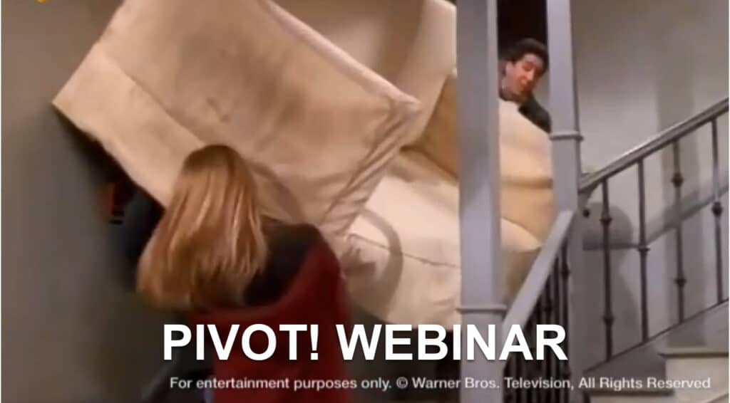 Join us for a Free Live WEBINAR on HOW TO PIVOT YOUR SENIOR CARE MARKETING THROUGH A PANDEMIC