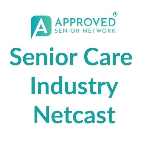 The Senior Care Industry Netcast on Roku and Amazon Fire TV