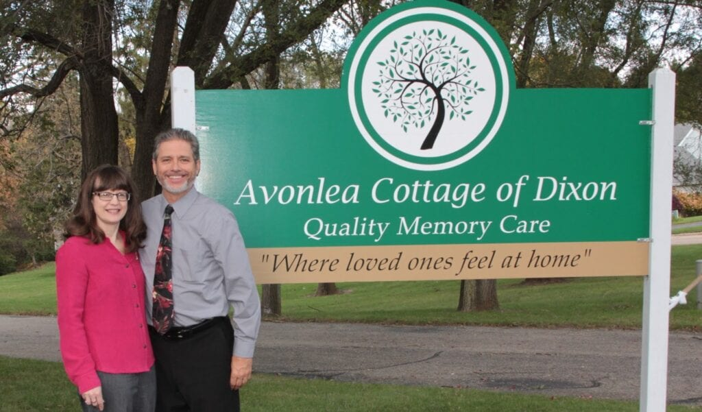 EP 36: The Senior Care Industry Netcast with AvaLynda Casey, Avonlea Cottage of Dixon, IL 6