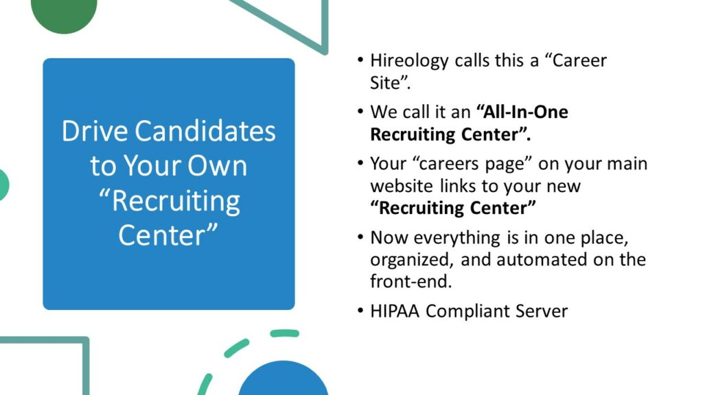 (VIDEO REPLAY) Recruiting Caregivers- Getting Help Solving the BIGGEST Challenge in the Senior Care Market. 51