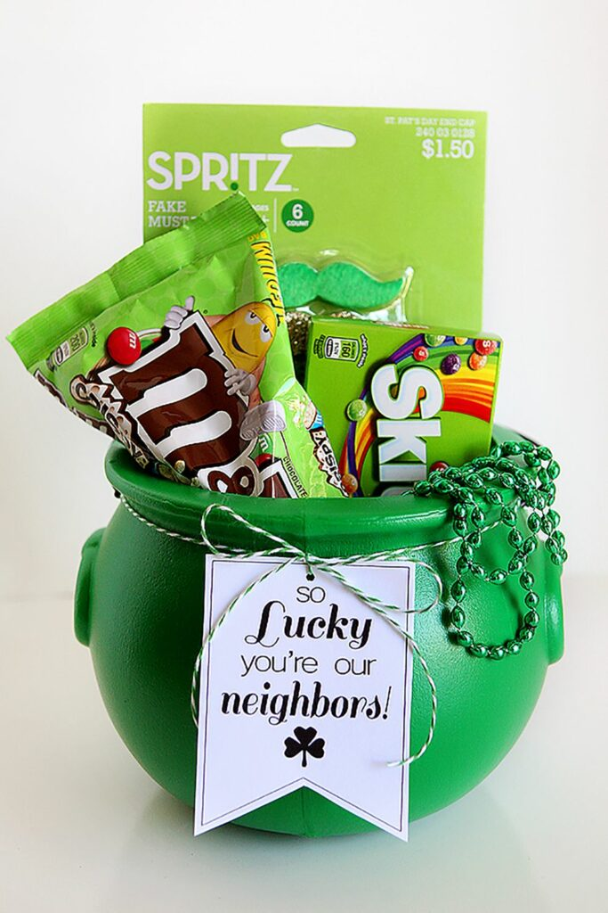 10 Home Health Care Marketing Ideas for St. Patrick's Day That Won't Break the Bank! 28