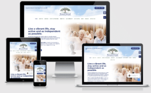 Home Care Website Design and Development- 13+ Years of Experience in the Home Care Market. Affordable, Fast, Secure, Lead Generating Home Care Websites.