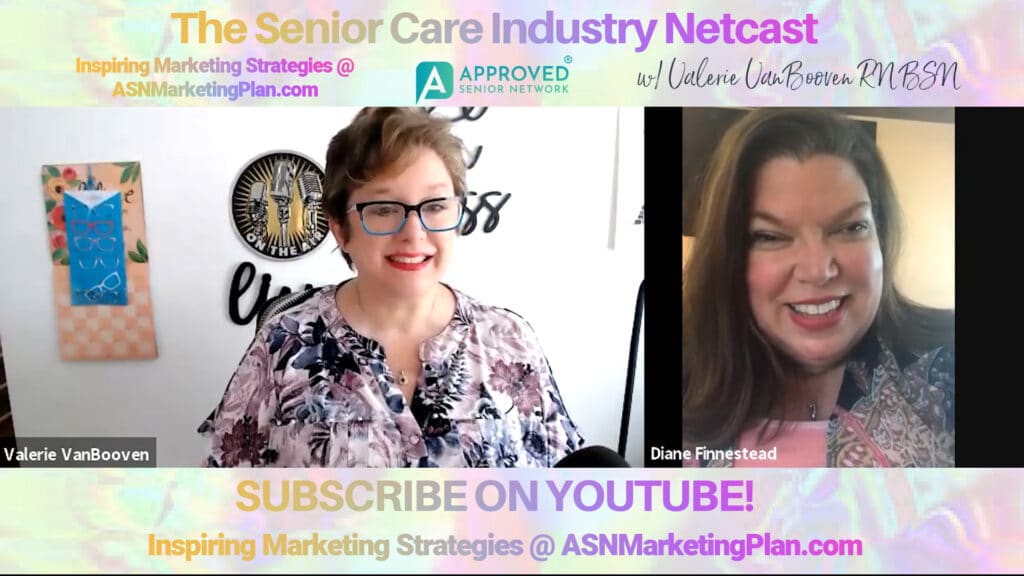Watch/Listen/Read EP 119 with Diane Finnestead- Medicare, Medicare Supplements, Long-Term Care Insurance...what should you do next?