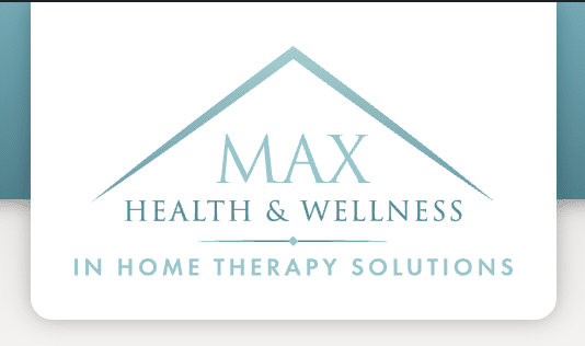 New Home Care Website - In-Home Therapy MaxHealthandWellnessGroup.com 6