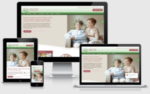 A Home Care Website That is Seeing AMAZING Results in 12 Days!