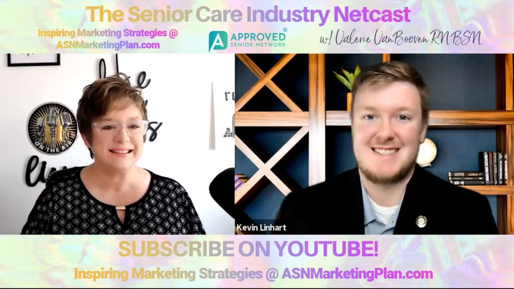 Ep 129: SCI Netcast- Home Health Care and Financial Issues/Accounting with Kevin Linhart 2
