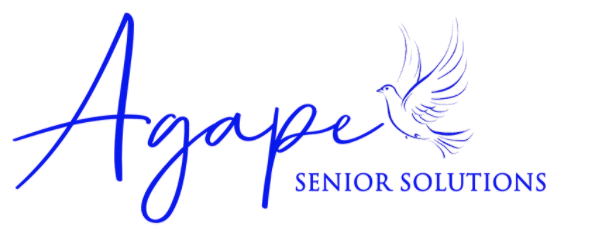 New Senior Placement Service Website Announcement: Welcome! AgapeSeniorSolutions.com is LIVE 3